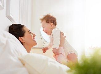 合肥app开发:新型育儿APP 妈妈好帮手,毅耘科技