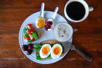 安徽毅耘科技有限公司,安徽app开发,合肥APP开发,合肥早餐外卖O2O:早餐很重要